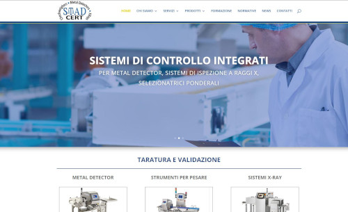 On line il nuovo sito StadCert.it